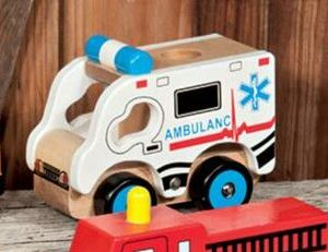 Bruno ambulans