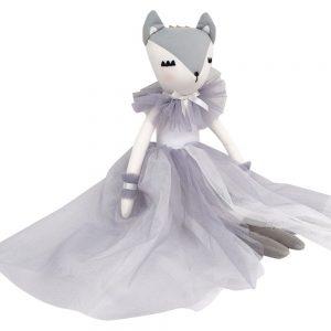 Docka Lily Fox