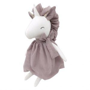 Ms unicorn docka gosedjur