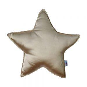 Kudde stjärna guld