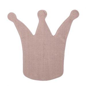 Matta rosa krona