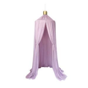 Sänghimmel Dröm lilac