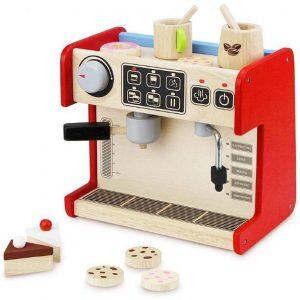 Kaffemaskin espressomaskin