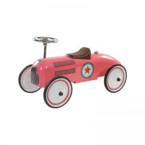 Sparkbil rosa racerbil