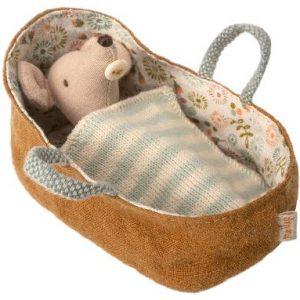 Babymus i babylift