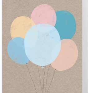 Kort ballonger