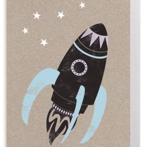 Kort raket