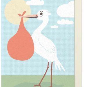 Kort stork
