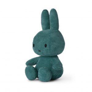 Miffy kanin grön 23 cm
