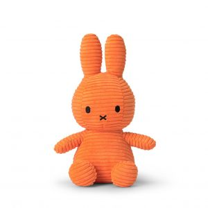 Miffy kanin orange 23 cm