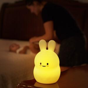 Lampa kanin