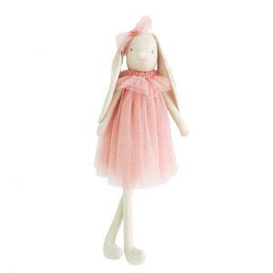 Kanin Briar rosa 70 cm
