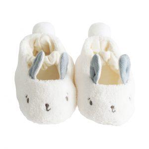 Babytofflor kaniner