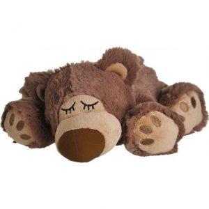 Warmies sovande björn