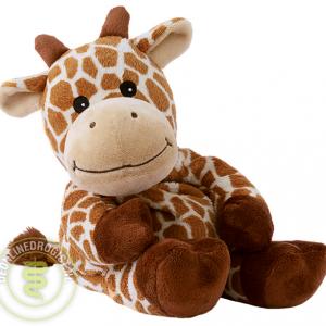 Warmies giraff