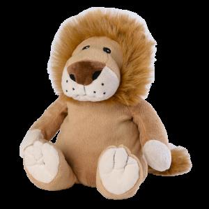 Warmies lejon