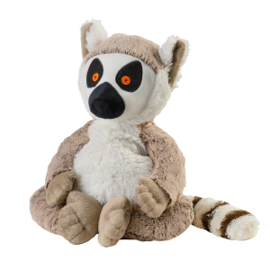 Warmies lemur