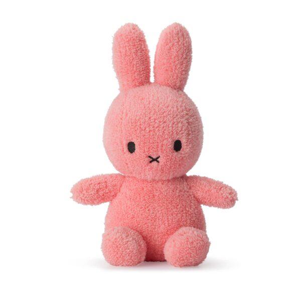 Miffy terry rosa