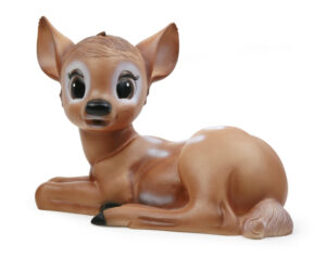 Bambi lampa